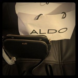 Aldo crossbody purse